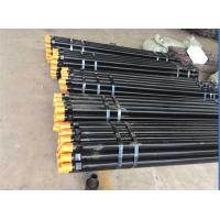 133mm API 4 1/2 REG DTH Drill Rods / Pipes / Tubes 4000~9000mm Length