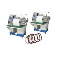 Quality Electric Motor Stator Winding Machine , Double Station Motor Winding Machine for sale