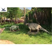 Wholesale Life Size Realistic Animal StatuesResin Silicone Model Environmental Protection from china suppliers