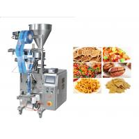 Wholesale PLC Operated Sachet Packaging Equipment For Granule Pneumatic Driven Type from china suppliers
