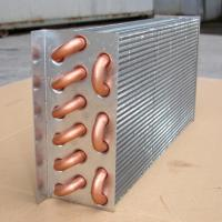 Wholesale All aluminum evaporator with epoxy coating from china suppliers