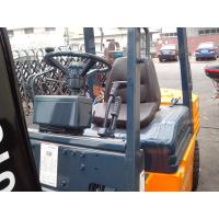 Quality Used Toyota 2.5Ton Fotklift for sale china for sale