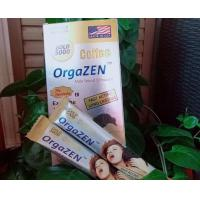 Buy cheap Orgazen Gold 5000 Male Enhancement Coffee / Safe Male Libido Booster from wholesalers