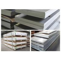 Wholesale Aerospace Grade Aluminum Plate Panels in stock  , Extrusion Aluminium Alloy Sheet 2011 from china suppliers
