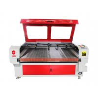 Wholesale 4 Head Co2 Laser Engraving Cutting Machine For Fur from china suppliers