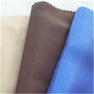 Polyester Taffeta/Twill/Satin/ Peach skin /Micro Fiber Suede/Oxford and coated fabric