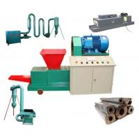 Wholesale Charcoal Briquetting Machine from china suppliers