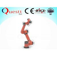 China 6 axis Industrial Collaborative Robot 5kg Wrist Payload safe work with human on sale