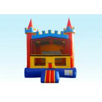 Wholesale Backyard Fun Large Inflatable Bounce House / Indoor Jumping House from china suppliers