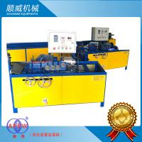 Wholesale 0.6m-6m Stainless wire Universal Type Chainlink Fence Weaving Machine 220V / 380V from china suppliers