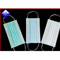 Buy cheap Eco Friendly Polypropylene Non Woven Fabric For Medical Use Face Mask Breathable from wholesalers