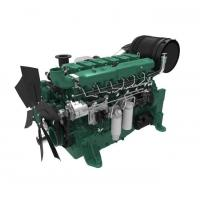 Hot sale Weichai 400KW/500KVA diesel generating set powered by Weichai engine WP13D440E200 for sale