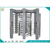 Wholesale Dual Core RFID Automatic Systems Turnstiles Passager Security from china suppliers