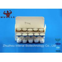 Wholesale PT-141 10mg Lyophilized Powder Peptides PT141 for Increase Human Libido from china suppliers