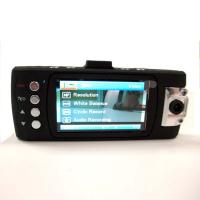 """Quality 2.7"""" tft screen H.264 hd double lens dual-channel 1080p driving recorder for sale"""