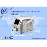 Wholesale Different Area Treat Diode Laser Hair Removal Machine Male Facial Hair Removal from china suppliers