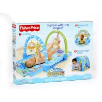 China Fisher-Price Fisher tap crawling carpet game pad on sale