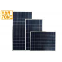 Wholesale 250 Watt Polycrystalline Silicon Solar Panel Charge For Battery , Home Solar Panels from china suppliers