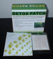 Buy cheap Health Care Products Detox Foot Patches from wholesalers