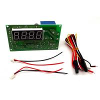 Wholesale JY-15A Time Control Timer Board Power Supply for coin acceptor selector, pump water, washing machine, massage chair from china suppliers
