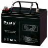 Buy cheap AGM/VRLA/SMF/SLA Lawn Mowers Battery(2v33ah) from wholesalers