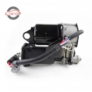 Wholesale LR072537 LR061663 LR023964 Land Rover LR3 LR4 Sport Air Suspension Compressor Pump from china suppliers