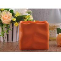 Wholesale Home Decor Ceramic Candle Holder Square Eco Friendly with 1540ml from china suppliers
