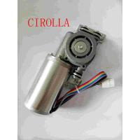 Buy cheap 75W and 24VDC low noise brushless round Automatic door motor with CE and SGS certifictate from wholesalers