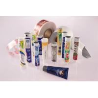 China Ф34, Ф35, Ф38, Ф40 mm Toothpaste Tube, Customized Laminate Tube Packaging for sale