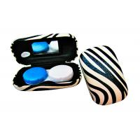 Wholesale Digtal Printing Iron Contact Lens Case from china suppliers