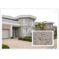 Quality Multi Colored Texture Outdoor Wall Paint for Granite , Marble , Relief , Dimension Plates for sale