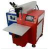 Tools Laser Welding Machine 200W , mold Repair laser Spot Welder for sale