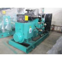 Wholesale 3 Phase 4 Wire Open Diesel Generator  400KW / 500KVA Cummins KTA19-G3A from china suppliers