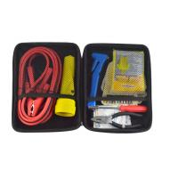 Buy cheap Roadside Auto Emergency Tool Kit For cars / trucks / buses from wholesalers