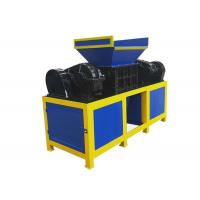 Wholesale 12-16T/H Capacity Recycling Shredder Machine , Metal Shredder Grinder Machine from china suppliers