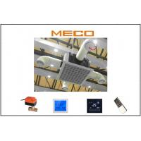 Wholesale 4 Side Ceiling Suspended Fan Coil Unit With 2 Pipe System 1750CFM Low Noise from china suppliers