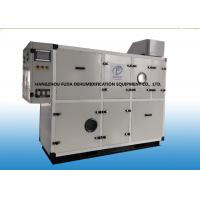 Wholesale Double Desiccant Rotor Low Humidity Dehumidifier With Super Dry Air Supplying DPT ≤ -40℃ from china suppliers