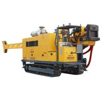 Wholesale HCR-8 Core Drill Rig Full Hydraulic Drilling Rig With 7200Nm Torque , 264KW/2200rpm from china suppliers