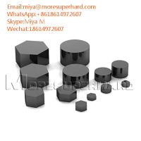Wholesale self supported PCD die blanks for wire drawing miya@moresuperhard.com from china suppliers