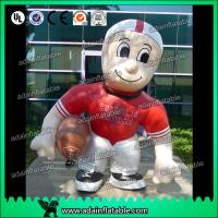 Wholesale Football Inflatable Player from china suppliers