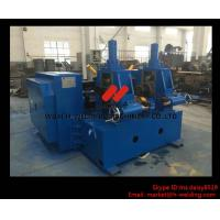 Wholesale 3 In1 H Beam Welding Line Steel Beam Assembling and Welding and Straightening Machine from china suppliers