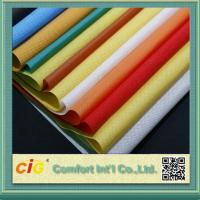 Automotive / Bus Upholstery Fabric 100% PP Spunbond Nonwoven Fabric with Polypropylene for sale