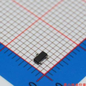 Quality SMD 2N7002K-7 mosfet transistor SOT-23 2N7002K for sale