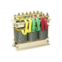 Wholesale Machine Tool Control Transformer For Auto 3 Phase Motor Use 40KW 380V To 400V from china suppliers