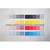 Wholesale FLYING Litho Sublimation Inks for Offset Press (FLYING SUBLIMATION PRINTING INK) from china suppliers