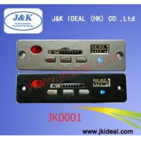 Wholesale JK0001Audio USB SD MP3 playback module from china suppliers