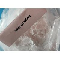 Wholesale Prohormone White Steroid Powder Mebolazine Dymethazine For Muscle Building from china suppliers