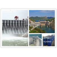 Wholesale Waterproof Protective Polyurea Concrete Coating For Bridge Piers , Hydropower Station Dam from china suppliers
