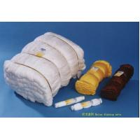 Buy cheap 210d/3-6ply Nylon/Polyester Nets, multifilament nets,use for trawl nets,TRAP from wholesalers