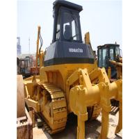 Wholesale Used Komatsu D155-3 bulldozer from china suppliers